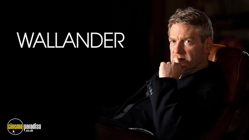 Wallander online DVD rental