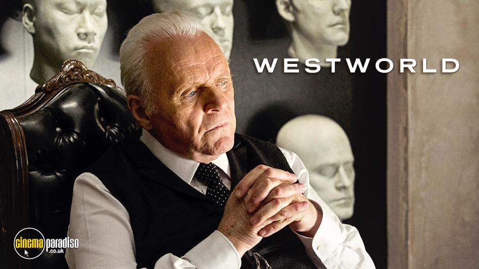 Westworld online DVD rental
