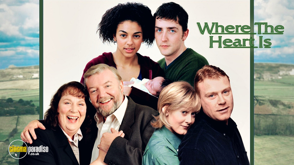 Where the Heart Is Series online DVD rental