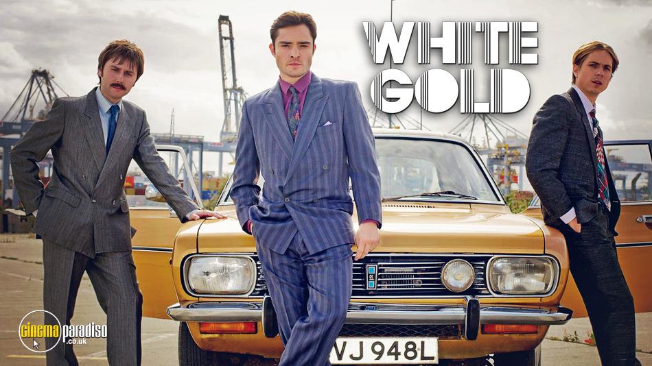 White Gold online DVD rental