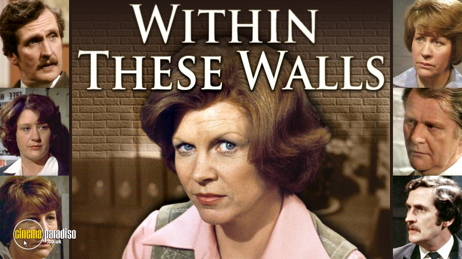 Within These Walls online DVD rental