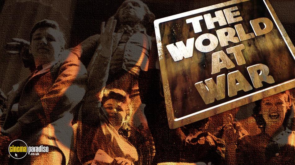 The World at War online DVD rental