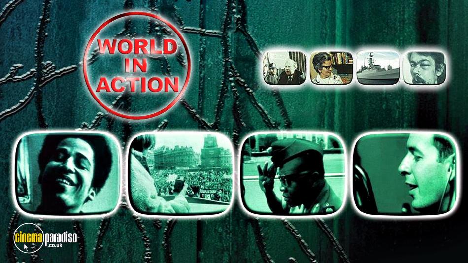World in Action online DVD rental