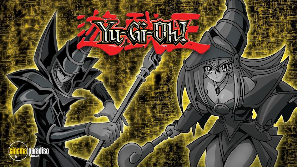 Yu Gi Oh (aka Yugio deyueru monsutazu) online DVD rental