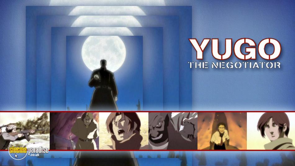 Yugo the Negotiator online DVD rental
