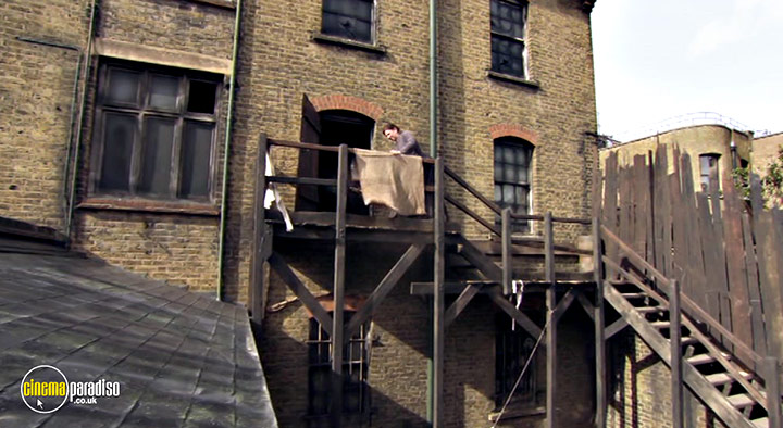 A still #2 from The Victorian Slum (2016)