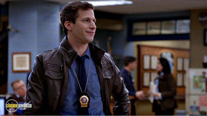 A still #5 from Brooklyn Nine-Nine: Series 3 (2015)