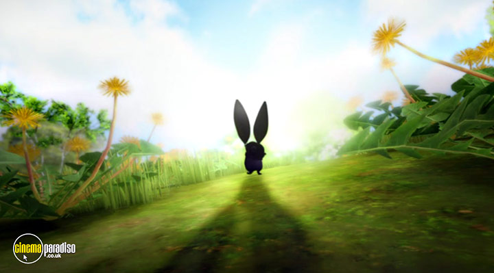 A still #6 from Peter Rabbit: The Tale of the Great Rabbit and Squirrel Adventure (2014)