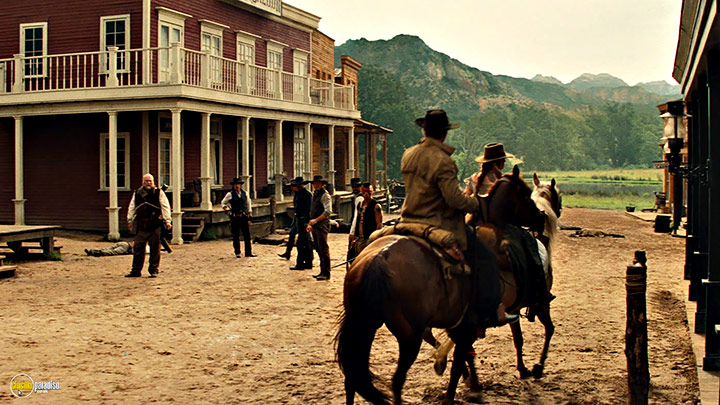 A still #35 from The Magnificent Seven (2016)