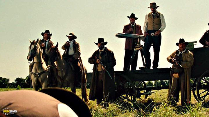 A still #34 from The Magnificent Seven (2016)