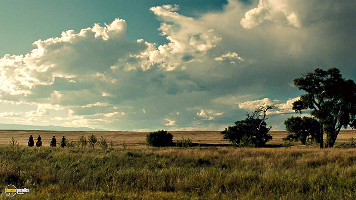 A still #33 from The Magnificent Seven (2016)