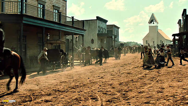 A still #32 from The Magnificent Seven (2016)