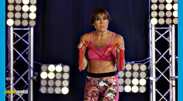 A still #5 from Lorraine Kelly: Brand New You (2016)