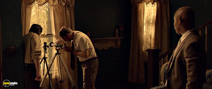 A still #17 from Ghost of New Orleans (2011)