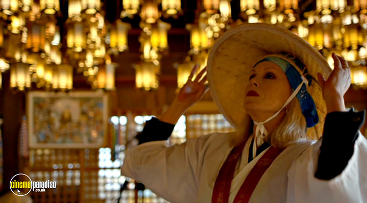 A still #7 from Joanna Lumley's Japan (2016)