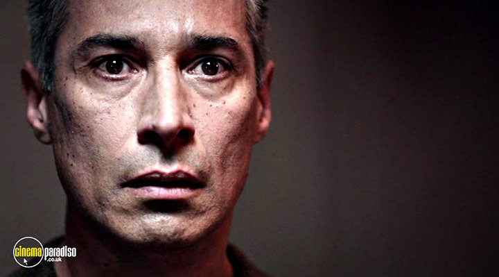 A still #1 from DCI Banks: Series 4 (2015)