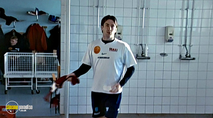 A still #24 from Becoming Zlatan (2015)