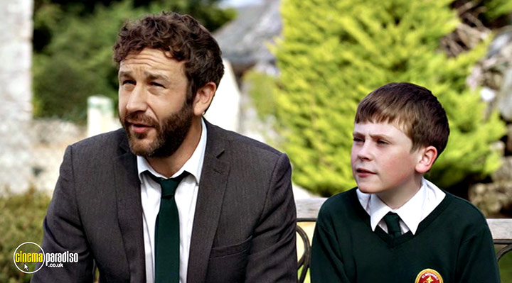 A still #4 from Moone Boy: Series 3 (2015)