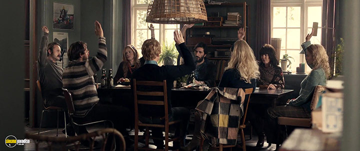 A still #5 from The Commune (2016)