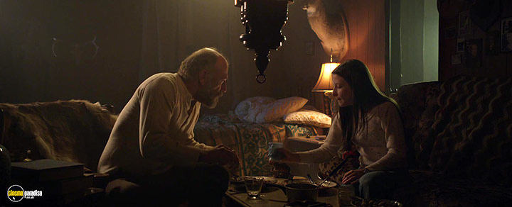 A still #6 from Dig Two Graves (2014)