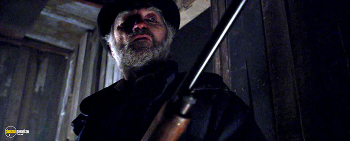 A still #9 from Dig Two Graves (2014)