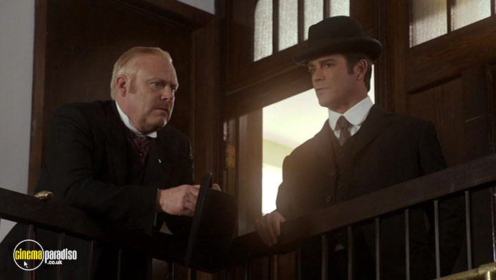 A still #7 from Murdoch Mysteries: Series 9 (2016)