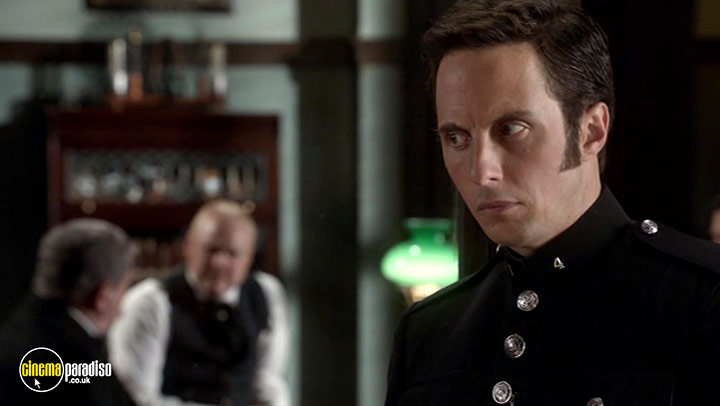 A still #4 from Murdoch Mysteries: Series 9 (2016)