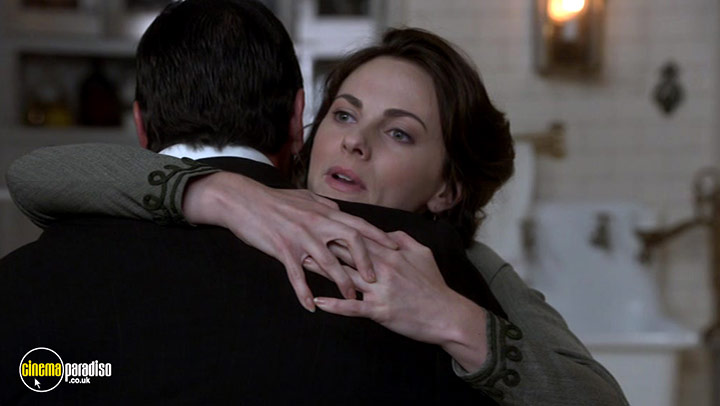 A still #5 from Murdoch Mysteries: Series 9 (2016)