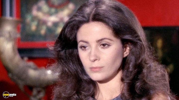 A still #3 from The Mephisto Waltz (1971)