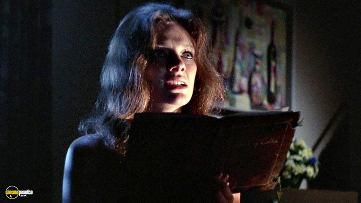 A still #7 from The Mephisto Waltz (1971)