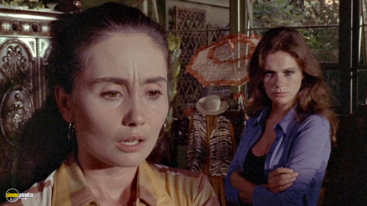 A still #5 from The Mephisto Waltz (1971)
