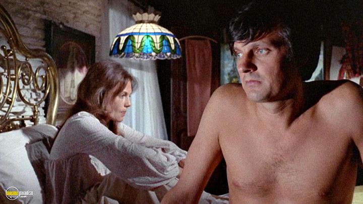 A still #9 from The Mephisto Waltz (1971)