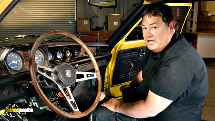 A still #6 from Wheeler Dealers: Series 13 (2016)