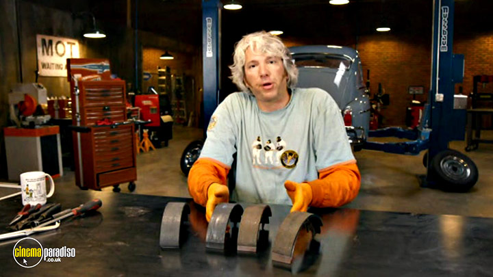 A still #2 from Wheeler Dealers: Series 13 (2016)