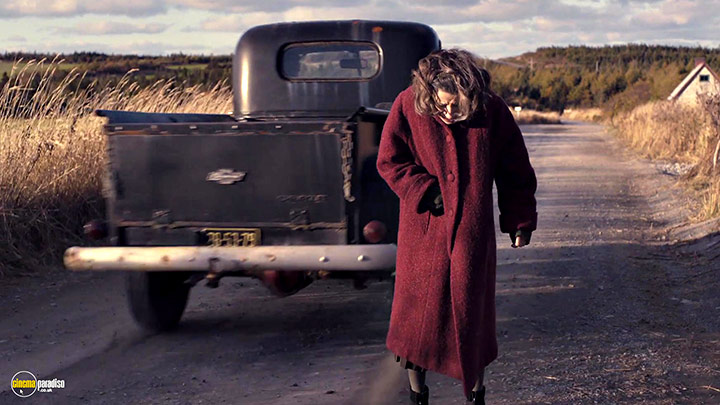A still #3 from Maudie (2016)