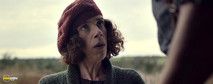 A still #5 from Maudie (2016)