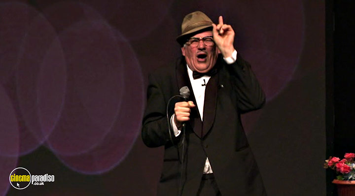 A still #32 from Count Arthur Strong's Command Performance (2016)