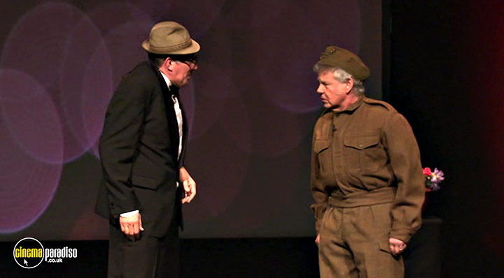 A still #26 from Count Arthur Strong's Command Performance (2016)