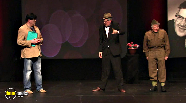 A still #25 from Count Arthur Strong's Command Performance (2016)