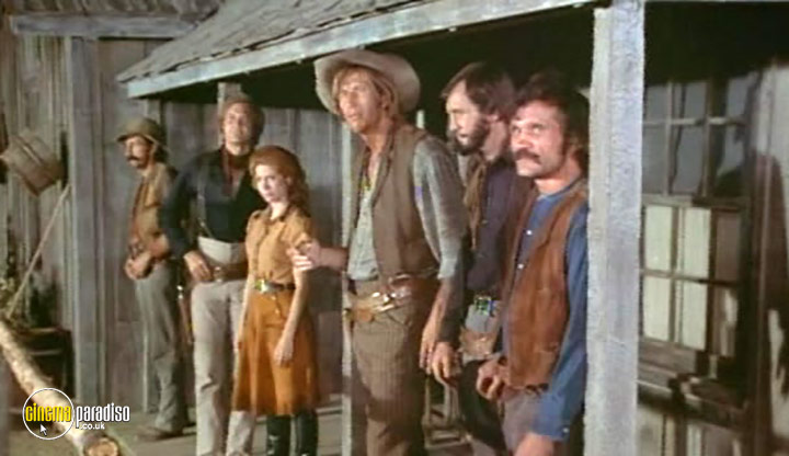 A still #5 from Alias Smith and Jones: Series 3 (1973)