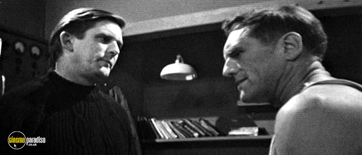 A still #9 from The Troubleshooters: Series 1 (1965)