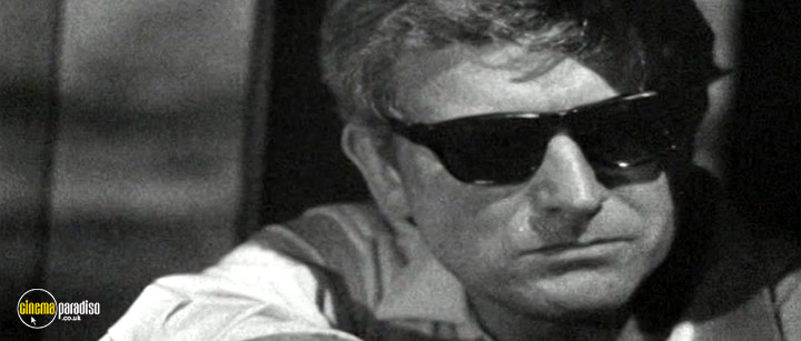 A still #3 from The Troubleshooters: Series 1 (1965)