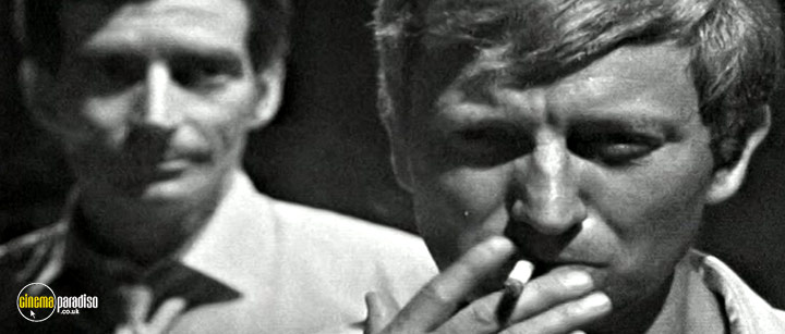 A still #1 from The Troubleshooters: Series 1 (1965)