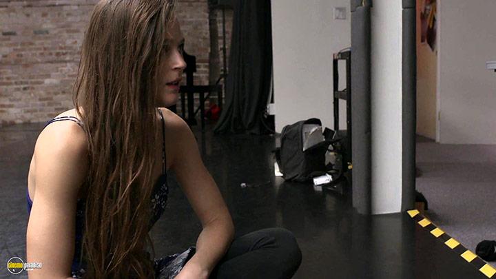 A still #1 from Bobbi Jene (2017)