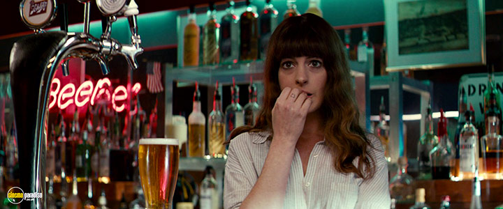 A still #4 from Colossal (2016)
