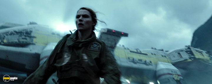 A still #14 from Alien: Covenant (2017)