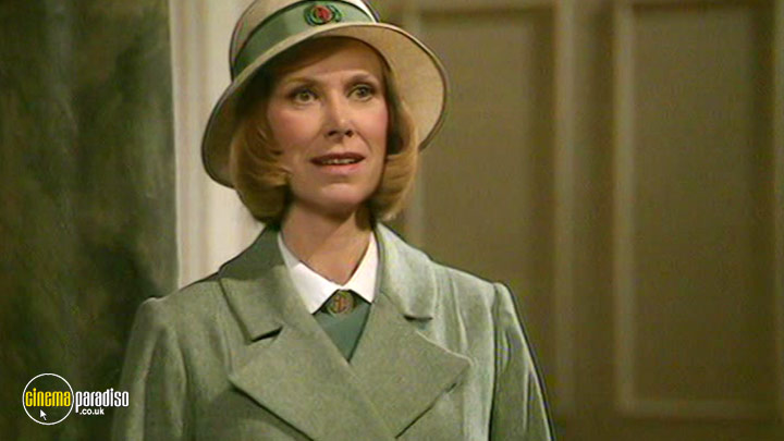 A still #10 from Nanny: Series (1983)