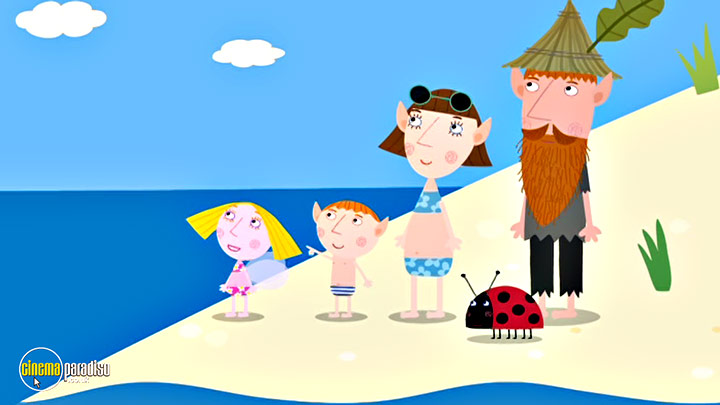 A still #5 from Ben and Holly's Little Kingdom: Big Ben and Holly (2012)