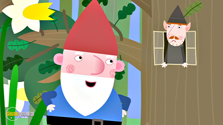 A still #7 from Ben and Holly's Little Kingdom: Big Ben and Holly (2012)