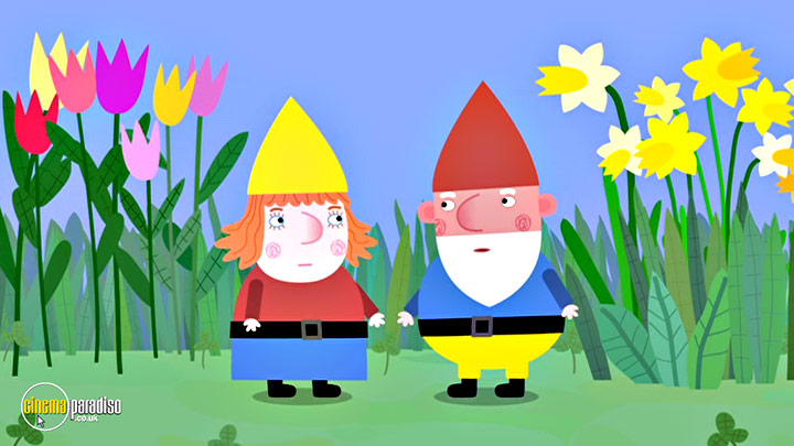 A still #3 from Ben and Holly's Little Kingdom: Big Ben and Holly (2012)